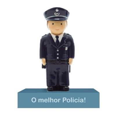 """Figura """"O Melhor Policia"""""""