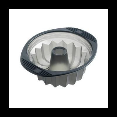 Forma para bolos silicone