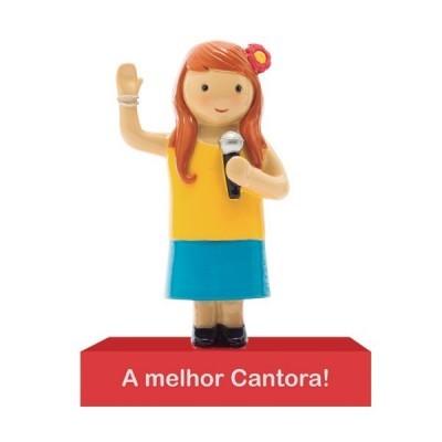 """Figura """"A Melhor Cantora"""""""