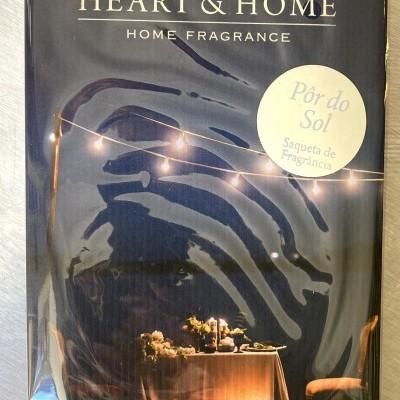 Sachet perfumado Pôr do Sol Heart & Home