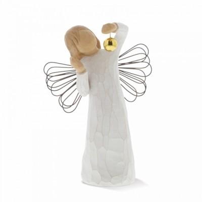 "Figura ""Anjo da Maravilha"" Willow Tree"