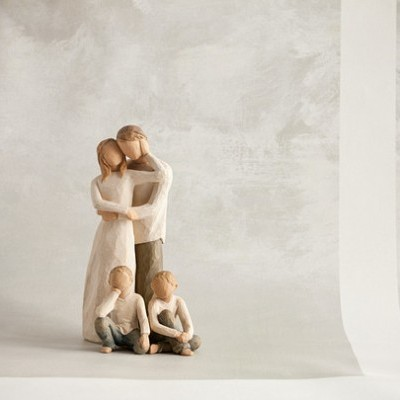 """Willow Tree """"Together"""" Figura  26032"""