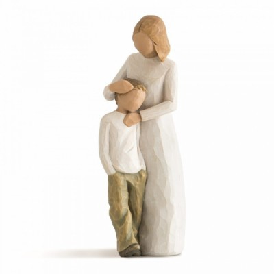 """Willow Tree """"Mother and Son"""" Figura 26102"""