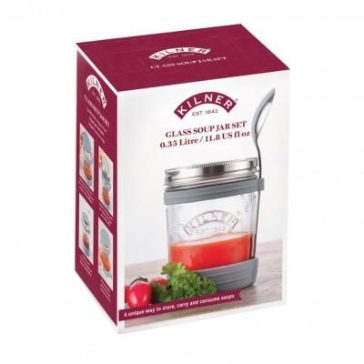 Sopa Jar set