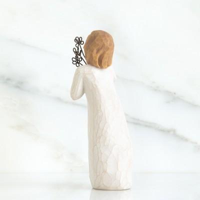 """Figura """"Amizade"""" Willow Tree"""