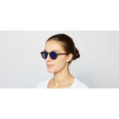 Óculos de Sol Espelhados #D IZIPIZI