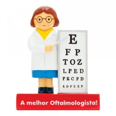 "Little Drops of Water Figura ""A melhor Oftalmologista!"""