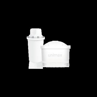 Filtro purificador de água Unimax Dafi