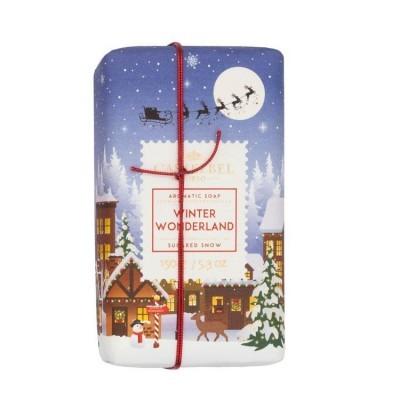 Castelbel Winter Wonderland Sabonete 150g