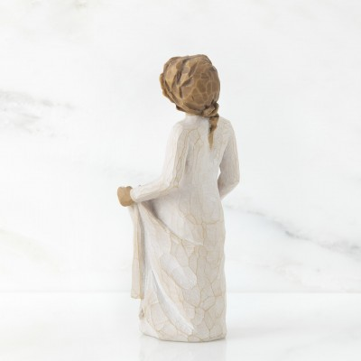 "Figura ""Alegria Pura"" Willow Tree"