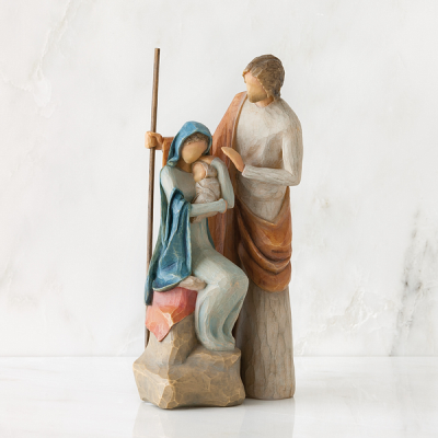 Willow Tree The Holy Family figura 26290