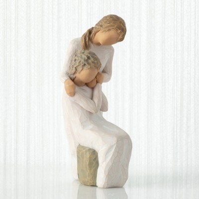 "Figura ""Loving My Mother"" Willow Tree"