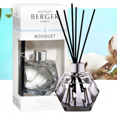 Ambientador 180ml Geometry Lampe Berger