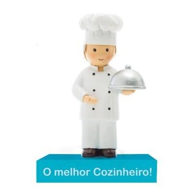 """Figura """"O Melhor Cozinheiro"""""""