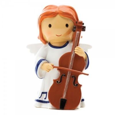 "Little Drops of Water ""Anjo Setembro com violoncelo"""