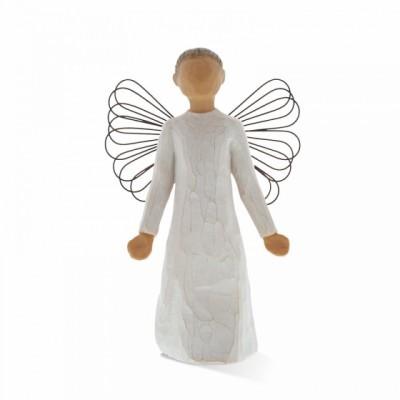 "Figura ""Anjo da Graça"" Willow Tree"