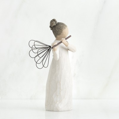 "Figura ""Anjo da Harmonia""  Willow Tree"