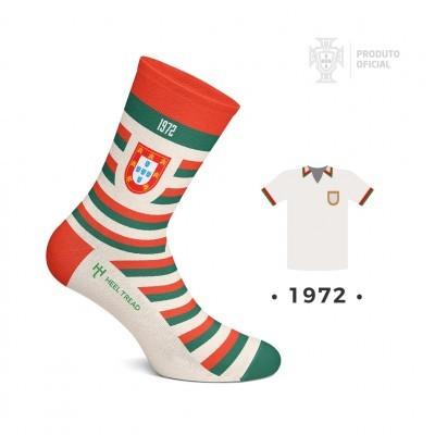 """Meias Selecção """"1972"""""""