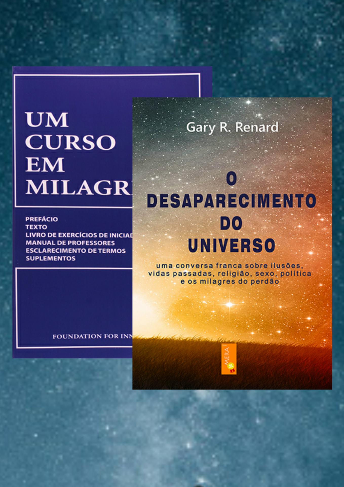 Pack 2 livros: DU + UCEM