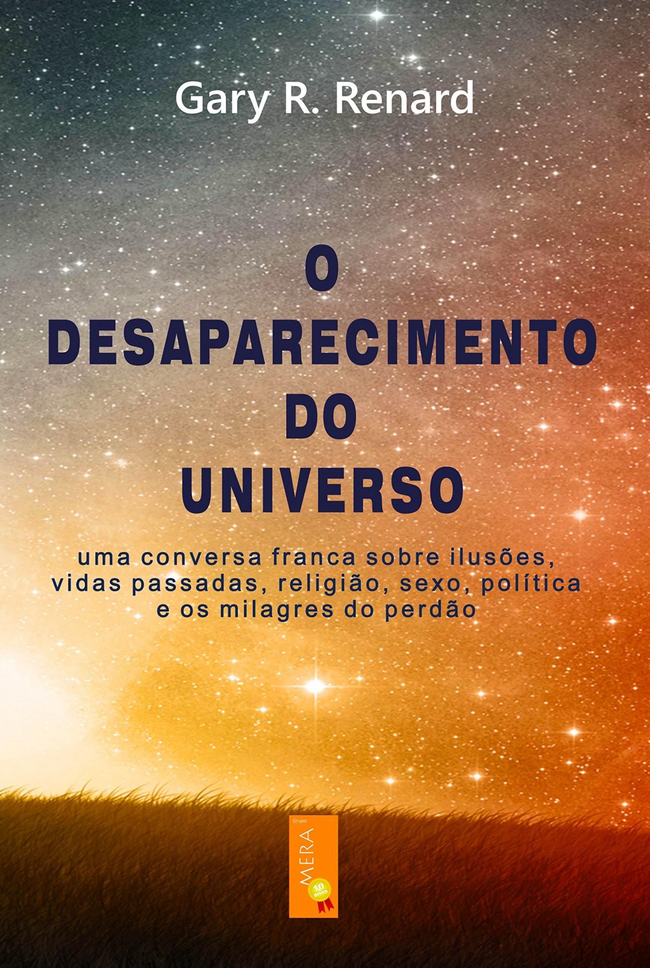 O Desaparecimento do Universo