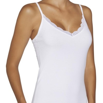 Camiseta Tirante Fino