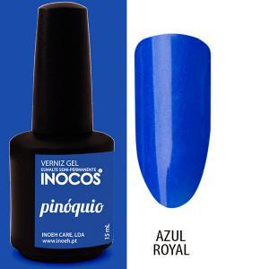 Inocos verniz gel Pinóquio