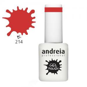 Andreia verniz gel 214