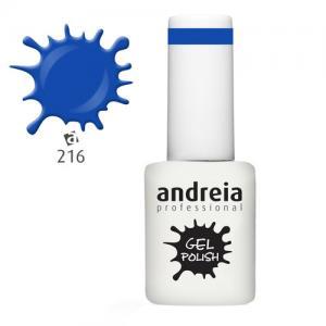 Andreia verniz gel 216