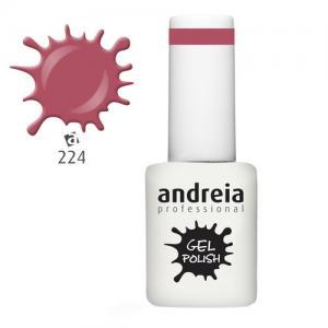 Andreia verniz gel 224