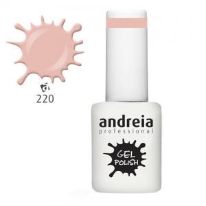 Andreia verniz gel 220