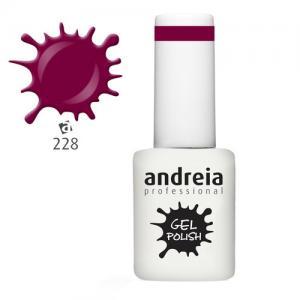 Andreia verniz gel 228