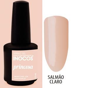 Inocos verniz gel Princesa