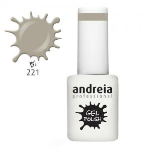 Andreia verniz gel 221