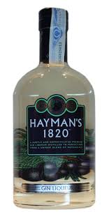 Licor Haymans 1820 70cl