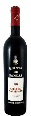 Quinta Pancas Cabernet Special Selection 75CL