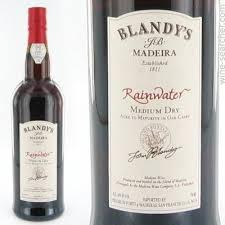 Blandys rainwater 75cl