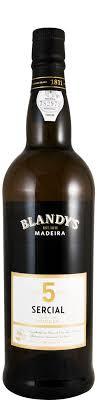 Blandys sercial 5 anos 75cl