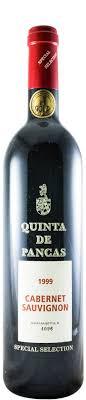 Quinta de Pancas cabernet sauvignon special selection 75cl