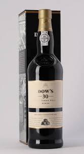 Dows tawny 30 anos 75cl
