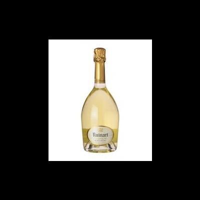 Champanhe Ruinart blanc de blancs 75cl