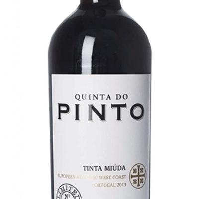 Quinta do Pinto tinta miúda 75cl