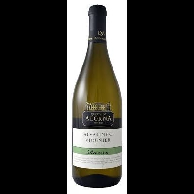 Quinta da Alorna reserva alvarinho+viognier 75cl