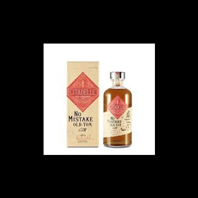 Gin Citadelle No Mistake Old Tom 50cl
