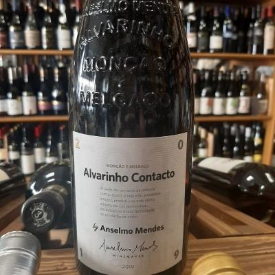 Contacto Anselmo Mendes 75cl