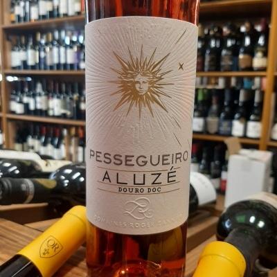 Aluzé do Pessegueiro rosé 75cl