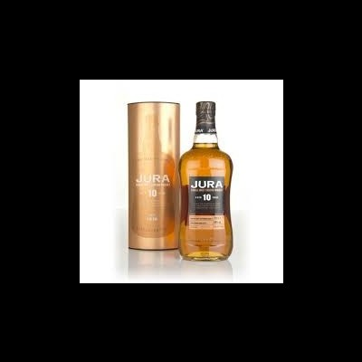 Whisky Isle of Jura 10 anos 70cl