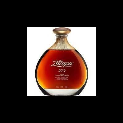 Rum Zacapa XO 70cl