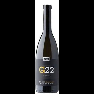 Gorka Izagirre G22    75cl