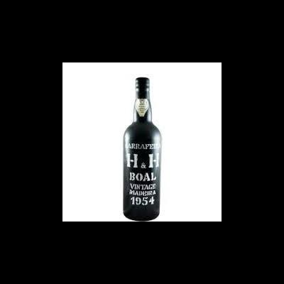 H&H garrafeira boal  75cl