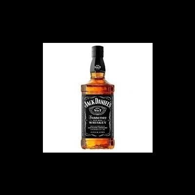 Whisky Jack Daniels Old No7 70cl